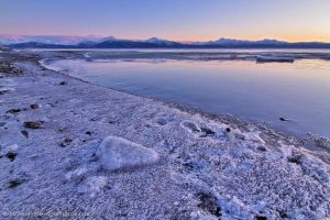 Glacial Stillness by MSimpsonPhotos