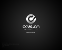 My full and final Logo by shahjee2