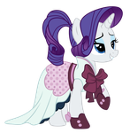 Rarity in Dress by Kooner-cz