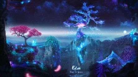 Eden: The Tree of Souls - V2 by balint4