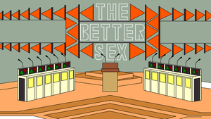 The Better Sex Set 1977 by tpirman1982