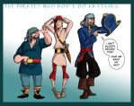PotC: We don't do anything by crumblygumbly