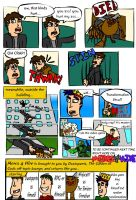 Mercs 4 Hire: Part 3 by Vigorousjammer