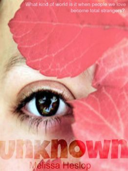 My Cover for Unknown by HarryPotteraddict16