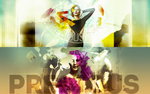 Headers for Precious Graphics by KrypteriaHG