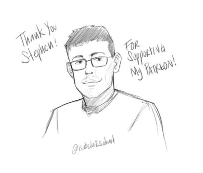 Ty stephen by MsRaggaMuffin