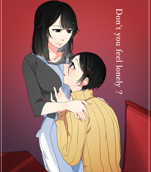 Before the big brother came home by Koumi-senpai