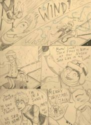 Have Yourself a Merry Little Christmas - Page 3 by Checker-Bee