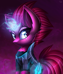 Tempest Shadow by Kaleido-Art
