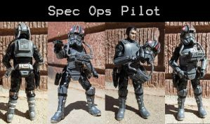 Spec Ops Pilot by Son-of-Italy