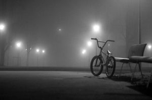 Night Session by ketoo