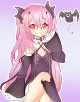 Krul Tepes by Rythz
