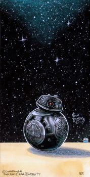 BB-9E by Phraggle