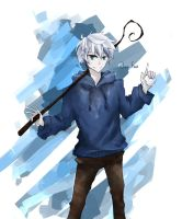 Jack Frost by s102912