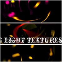 Light Textures 2 by iheartparis