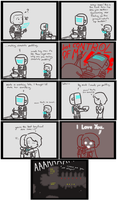 Head Space: 3 by Daemon107