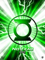 Green Lantern Teaser I by What-the-Gaff
