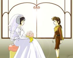 I Went to Your Wedding by tilywendy