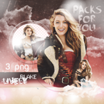 PNG Pack (39) Blake Lively by PS-ID