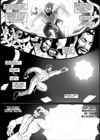 GAL 50 - The Pyramids' Other Secret 6 - p17 by martin-mystere