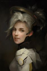 Mercy by merkymerx