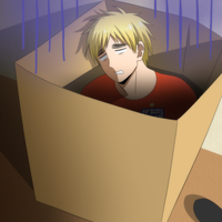 Hetalia - England fans right now by Azulnieve-pro