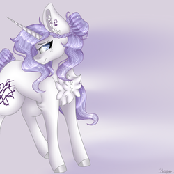 .:at:. kindnightingale by cat-chai