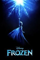 Frozen Custom-made Poster 3 by HKY91