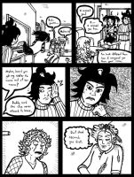 Freddie Funeral Page 18 by EvilCake