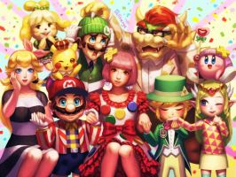 NEW 3DS with KPP by bellhenge
