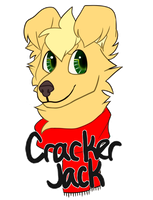 CrackerJack (commission) by TropicaIDeer
