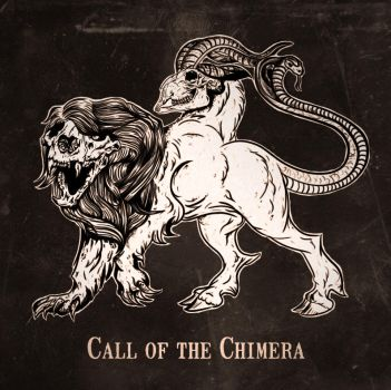 Call of the Chimera by FlowerGirl95