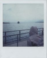 nyon by Ungeheuer