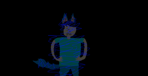 Goretober day 29: Electrocuted by VincentBitisBack