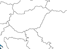 Blank Map Of Russia By DinoSpain On DeviantArt - Hungary blank map