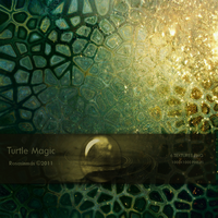 Pack Textures - Turtle Magic by ROSASINMAS
