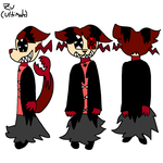 Zu Bad Side Ref by GameyGemi
