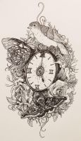 Life and Time by Geheimnis19
