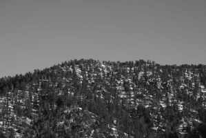 Snowy Mountains - 2 by thzinc