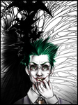 DC: young!Joker by maryallen138