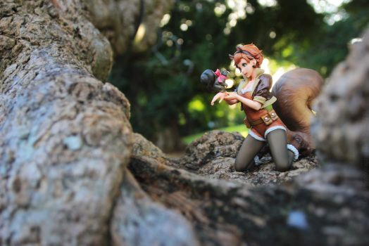 The Unbeatable Squirrel Girl by Awesomealexis1