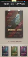 Fashion-event-flyer-da by Saptarang