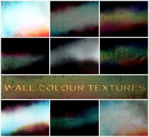 Wall Colour Texture Pack by veredgf