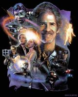 James Horner Tribute by Elswyse