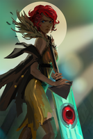 Transistor by telthona