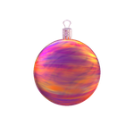 XMas Ball - Sunset by fmr0