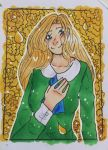 Mary Aceo by JasminTheSinnerx3
