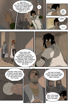 Nightbreak Chapter 6 Page 47 by D-ElaineDezso