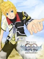 KH: Ventus by Sycthecno