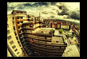 my town by Trifoto